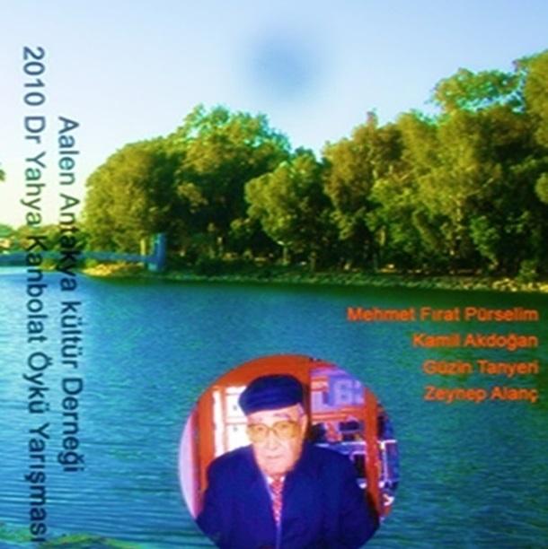 Yahya KANBOLAT KİTABI